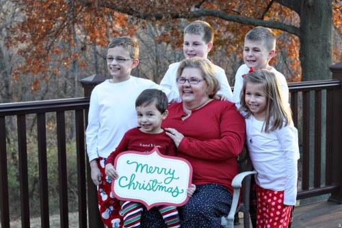 2013 The H Family 157 E