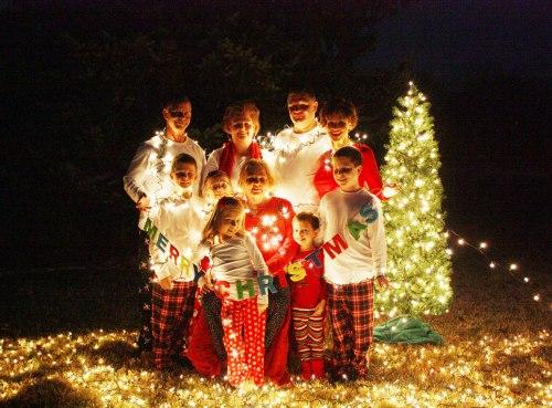 2013 The H Family 281 E