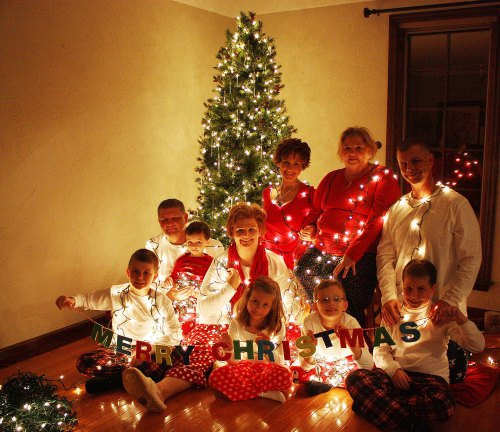 2013 The H Family 333 E2