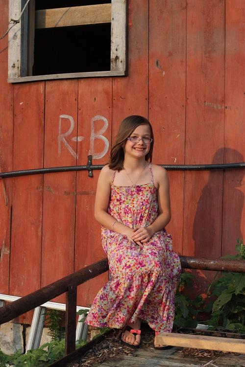 2014 Ohio Summer 150E